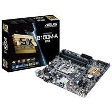 ASUS B150M-A/M.2 LGA 1151 Motherboard